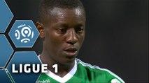 But Max-Alain GRADEL (31ème pen) / Olympique Lyonnais - AS Saint-Etienne (2-2) - (OL - ASSE) / 2014-15