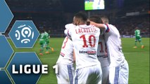 But Christophe JALLET (48ème) / Olympique Lyonnais - AS Saint-Etienne (2-2) - (OL - ASSE) / 2014-15