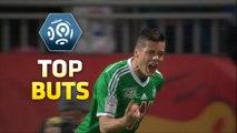 Top buts 33ème journée - Ligue 1 / 2014-15