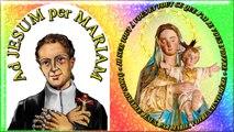 133. Le véritable dévot de Marie (cantique de St Louis-Marie Grignion de Montfort)