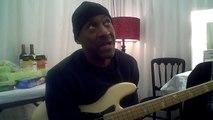 Marcus Miller - Cheltenham Jazz Festival 2012