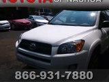 2010 Toyota RAV4 #E4958A in Nashua NH Manchester, NH video - SOLD