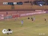 Le gardien d' Al Faisaly marque d'un retourné contre son camp contre Al Wihdat