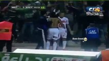 mat vs Al Ahly 1-0 but comple Ahly 19 04 2015