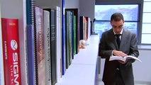 La Universidad de Navarra presenta las salidas profesionales del grado en Farmacia