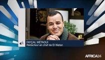 Algérie, Commémoration des 70 ans du massacre de Sétif