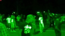 Ferguson Riot Police Open Fire Into Peaceful Protest