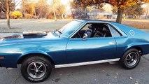 1969 AMC AMX - Ross's Valley Auto Sales - Boise, Idaho