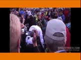 Lance Armstrong Wins the 2009 Leadville 100 Mountain Bike Race