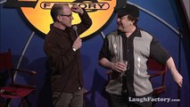 The Kevin Nealon Show - Greg Fitzsimmons (Guest Host Dom Irrera)