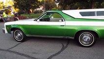 1976 GMC Sprint Pickup - Ross's Valley Auto Sales - Boise, Idaho