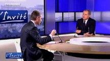 """Iurie LEANCA : """"La Moldavie doit adhérer à l'Union européenne"""" 04/06/10"""