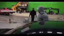 """""""Rápidos y Furiosos"""": Así Paul Walker imitó a Vin Diesel"""