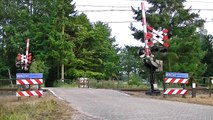 Treinen door Herfte (Zwolle) - 16 september 2012