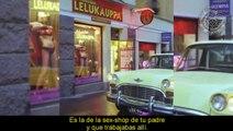 HIM's Ville Valo - Loud Legacy (Documental Completo y Subtitulado en Español)