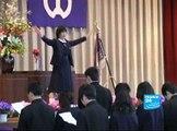 Patriotism in Japanese schools breeds controversy