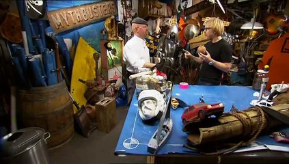 Mythbusters | Mail A Coconut