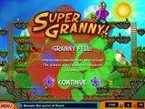Super Granny: Gameplay