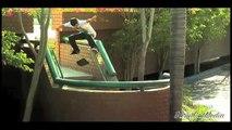 Greatest Skateboarding Tricks - Light as a Feather