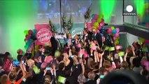 حزب الوسط المعارض يفوز في الانتخابات التشريعية بفنلندا