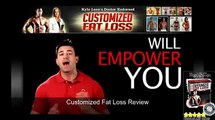 Kyle Leon Customized Fat Loss Review Weight Loss   Customized Fat Loss