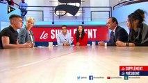 François Hollande a tenté de convaincre les jeunes