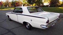 1964 Dodge Dart GT - Ross's Valley Auto Sales - Boise, Idaho