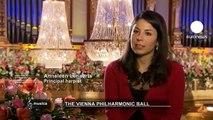 euronews musica - Le bal du Philharmonique de Vienne