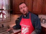 How To Replace a Garbage Disposer - The Home Depot
