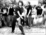 HxC! Kick to the FACE!