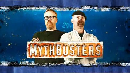 Mythbusters | Hidden Nasties | Full Episode