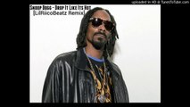 Snoop Dogg - Drop It Like Its Hot (LilRiicoBeatz Remix)