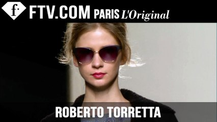 Roberto Torretta F/W 2015-16 Runway Show | Madrid Fashion Week | FashionTV