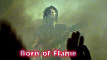 TeknoAXE's Royalty Free Music - #266 (Born of Flame) Rock/Hard Rock/Metal
