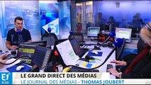 Antoine De Caunes pas encore reconduit au Grand Journal