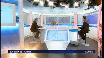 La Voix Est Libre - Alpes : pas de vie sans villages - 2nde partie