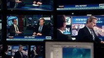 The Climate Change debate is long over and there is nothing we can do The Newsroom s03e03 The EPA