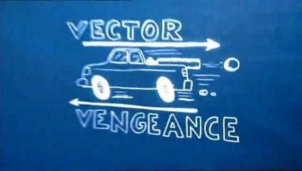 Mythbusters | Vector Vengeance
