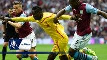 Aston Villa 2-1 Liverpool Tunnel Cam | Inside Access