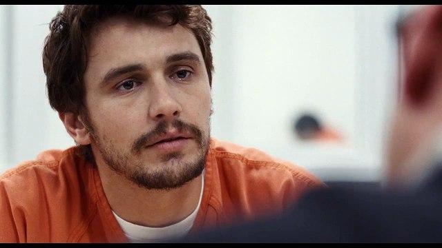 True Story Movie CLIP - Prison Talk (2015) - Jonah Hill Thriller  hollywood movie 2015