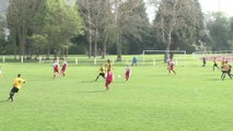 U17:Eu fc/US Quevilly 8e coupe Normandie 19/4/15