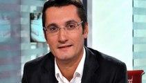 O. Dartigolles invité de Sud radio après les déclarations de François Hollande sur Canal +