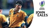 Player of the year: John Eales looks ahead to the prestigious award