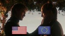 Le traité transatlantique expliqué par Game of Thrones
