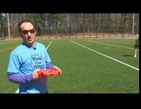 Freestyle Frisbee Throws & Tricks : Freestyle Frisbee: Flight Patterns