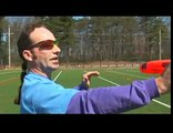 Freestyle Frisbee Throws & Tricks : Freestyle Frisbee: Staker Throw