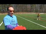Freestyle Frisbee Throws & Tricks : Freestyle Frisbee: Forehand Skip Shot