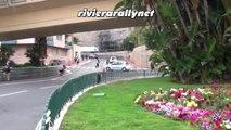 Pure sound Top Marques Monaco 2015 circuit Monaco