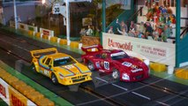 Passion SCALEXTRIC slot cars