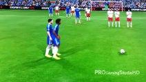 FIFA 2015 Funny Moments ► Fifa 15 Fails,Bugs,Glitches,WTF [Compilation]